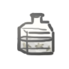 Silver Star Potion by Canvas-Cutie