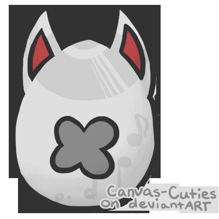 Miku : xlilBunny by Canvas-Cutie