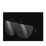 RebelStarwarrior's Sunglasses by Canvas-Cutie