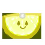 Lemon Plushie by Canvas-Cutie