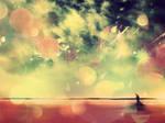 Long Day - Wallpaper by PAROiQ1