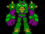 Lex-Ultramax Swatbot
