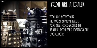 must exterminate my doctor who villain character by xxspikey115xx