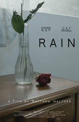 Rain  |  Official Poster