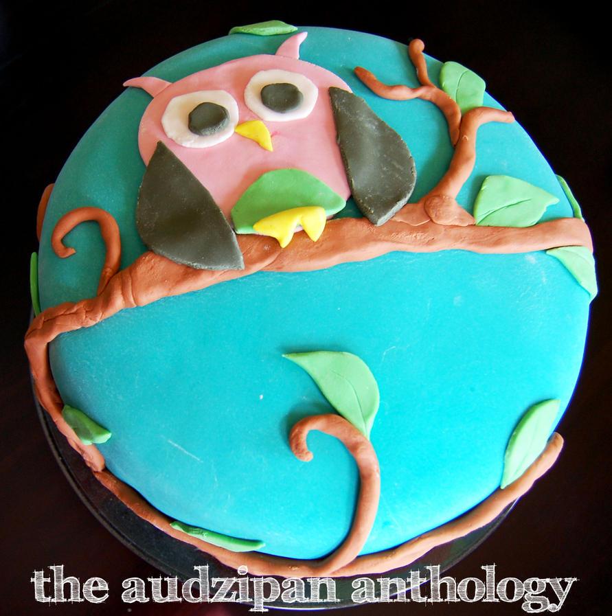 Audrey Ross Cake Artist : audreyjill (Audrey) - DeviantArt
