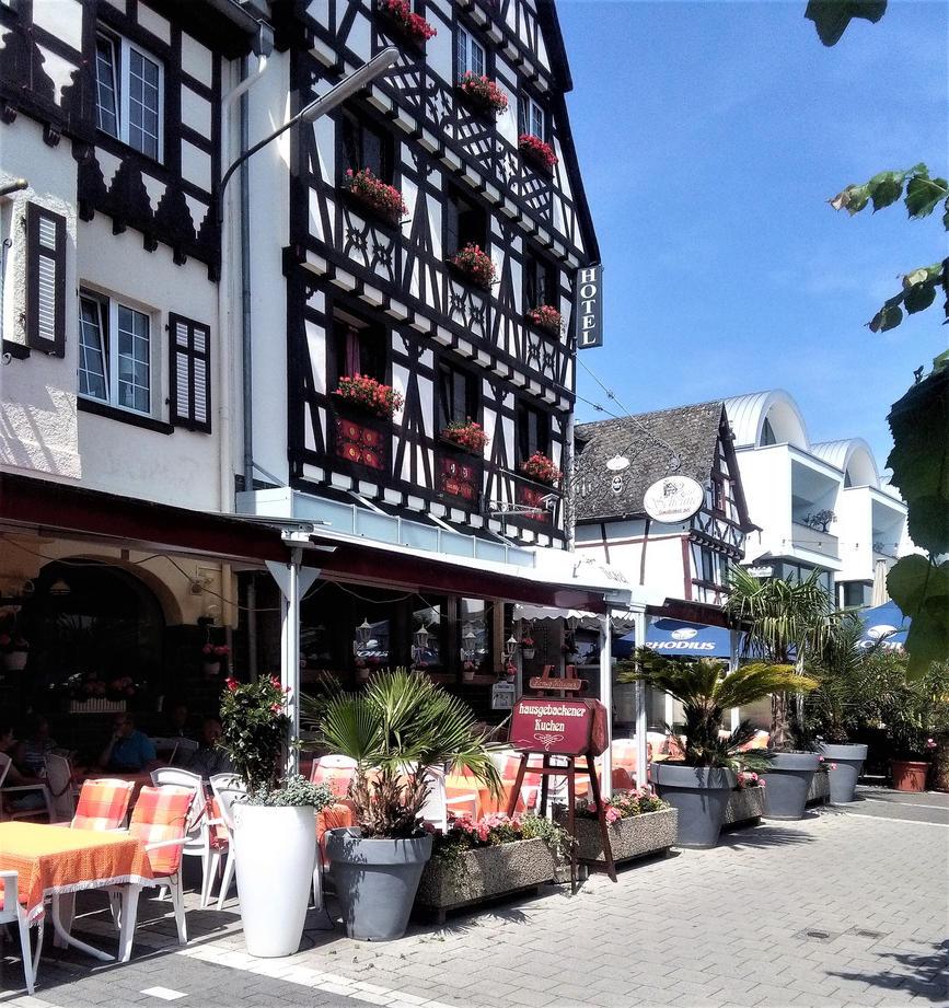 Bad Breisig Hotel Anker