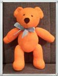 Tiny Bear( Alias Little Pumpkin )