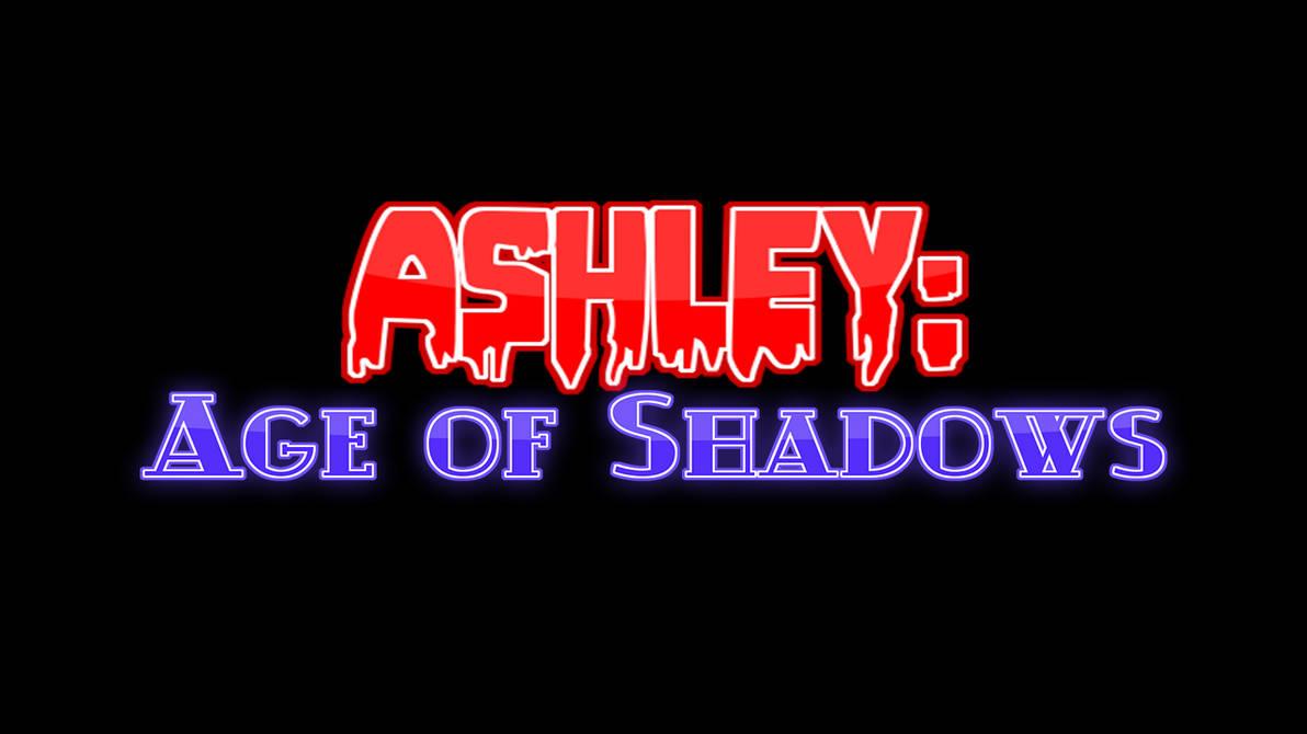 Ashley Age of Shadows Logo by EnderLuigiMario