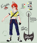 iAnti - Elgen Reference Sheet