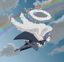 The forgotten hero by Nakami-Sama