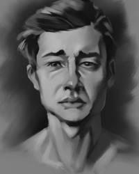 Portrait Photostudy
