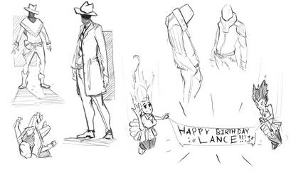 Sketch Page