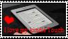 i love my kindle touch by miyumicat