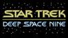 Deep Space Nine stamp by Leeanix