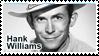 Hank Williams Stamp by Owen-Marsh