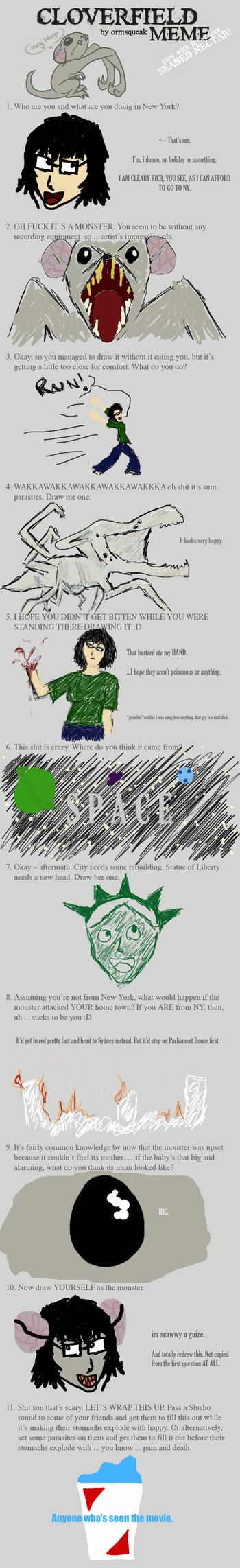 Cloverfield Meme by sunlight-reflections