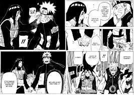 naruto shippuuden manga 615 by DagmaraAnime