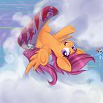 Cloudboarding