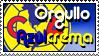Stamp Orgullo Azulcrema by kerberos84