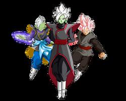 Super Zamasu Fusion v2