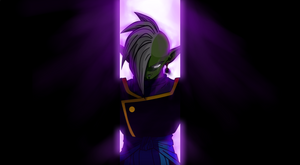 No hope for you Trunks... by orochidaime