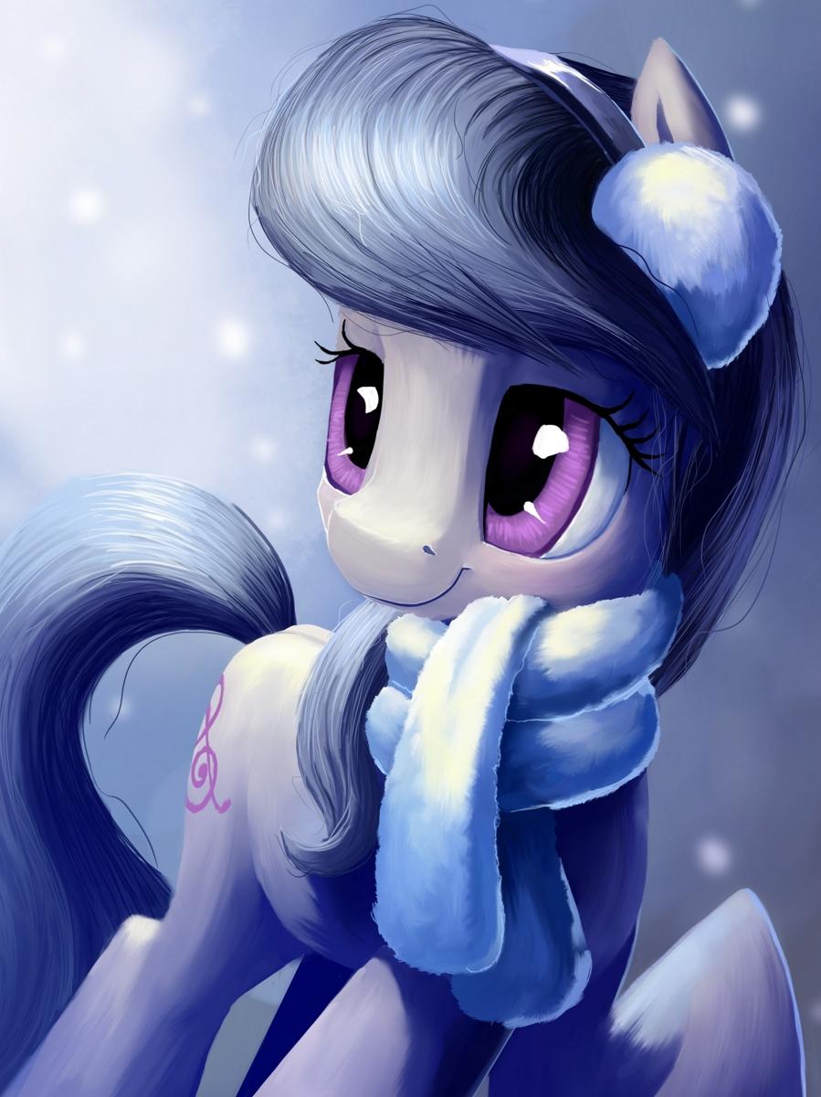 Octavia by Camyllea