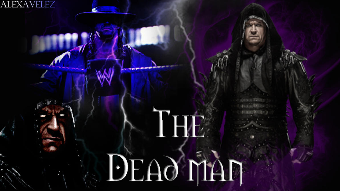 Great Wallpaper Logo Undertaker - wallpaper_the_dead_man___undertaker_by_alexavelez-d9totf7  Perfect Image Reference_833359.jpg