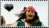 Heart Jack Sparrow stamp by Neji-x-Hyuuga