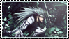 Grimmjow stamp by Neji-x-Hyuuga