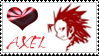 Heart Axel stamp by Neji-x-Hyuuga