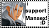 i support Mansex stamp by Neji-x-Hyuuga