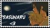 SasuNaru heart stamp by Neji-x-Hyuuga