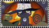 Soul Eater-Blair cat stamp by Neji-x-Hyuuga