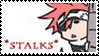 Lavi stamp 6 by Neji-x-Hyuuga