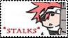 Lavi stamp 6 by Neji-x-Hyuuga