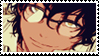 Tyki stamp 2 by Neji-x-Hyuuga