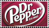 Dr. Pepper stamp by Neji-x-Hyuuga