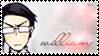 William stamp by Neji-x-Hyuuga