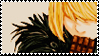 Mello stamp by Neji-x-Hyuuga