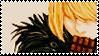 Mello stamp by Neji-x-Hyuuga
