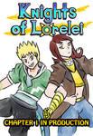 KOL Chapter 1 Promo