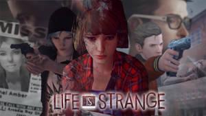 Life Is Strange Fanart