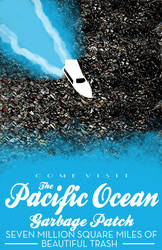 Pacific Ocean Garbage Patch