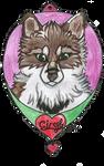 Ciryl badge