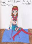 :B-Day: Sailor Tiane for Sakky by Sayaka-HeroOfJustice