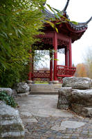 Asian Stock 03 by lokinststock