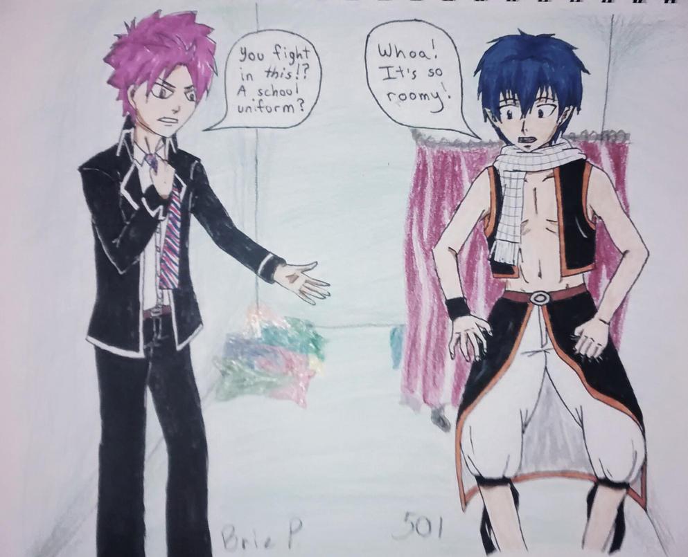 anime girl fighting clothes wwwpixsharkcom images