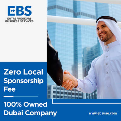 Setup Dubai Business