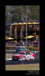 Sprint Race by bigshotdan