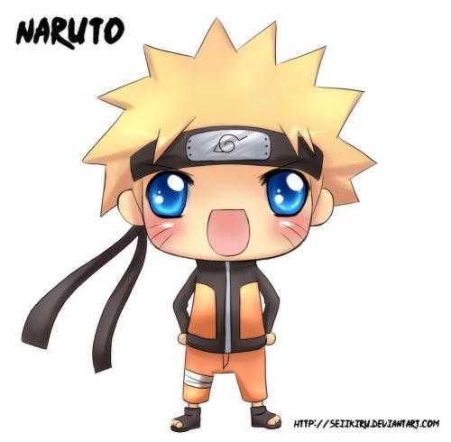 Chibi naruto by seiikiru on deviantart - Naruto chibi images ...